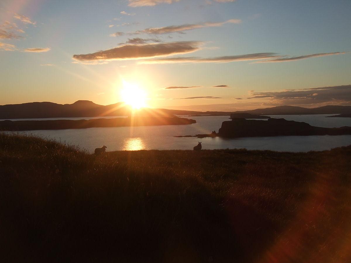 Loch Bracadale Wikipedia