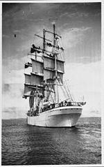 Suomen Joutsen stern