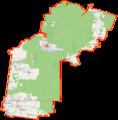 Supraśl (gmina) location map.png