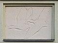 Supraporte Veitingergasse 129-135, Stiege 11.jpg