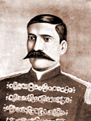 Suresh Biswas - Lieutenant Colonel Suresh Biswas