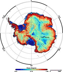 Vippepunkt (klima) – Wikipedia