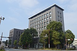 Suruga Bank Ltd. head office ac.jpg
