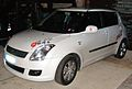 Suzuki Swift 100th Anniversary.JPG