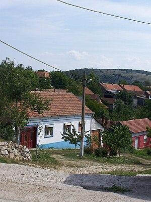 Coronini - Image: Svata Helena
