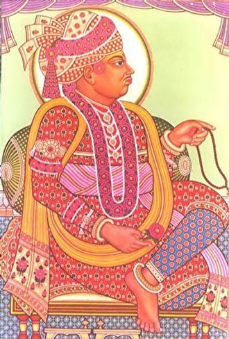 Swaminarayan Sampraday - Swaminarayan