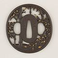 Sword Guard (Tsuba) MET 14.60.37 003feb2014.jpg