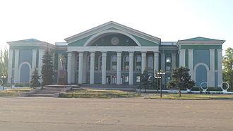 Sievierodonetsk - Image: Syevyerodonetsk 07