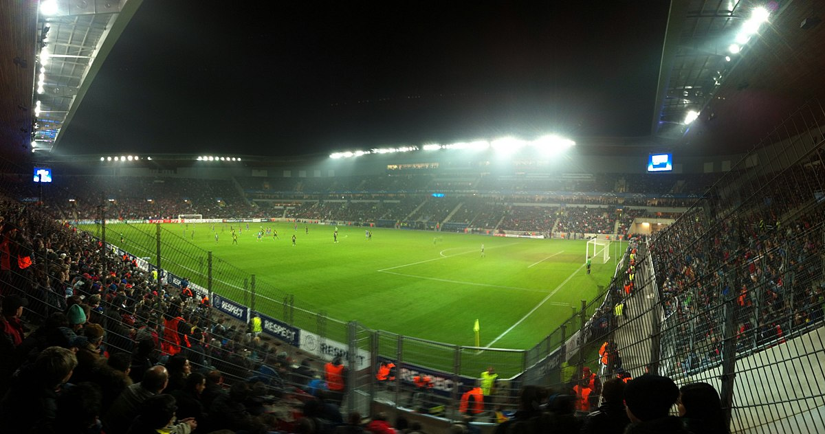 Football in the Czech Republic - Wikipedia