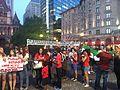 Syrian Refugee Protest Boston 2015 3.jpg