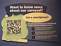TCMI Carousel QRpedia Label.jpg