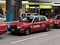 TJ3612(Hong Kong Urban Taxi) 27-01-2020.jpg