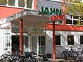 TS Jahn Haupteingang 2014.jpg