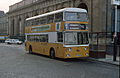 TWPTE bus 196 Leyland Atlantean MCW VFT 196T in Newcastle June 1980.jpg