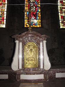Tabernacle Meuble Wikip 233 Dia