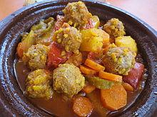 berber cuisine wikipedia