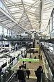 Takanawa Gateway Station 200316f6.jpg