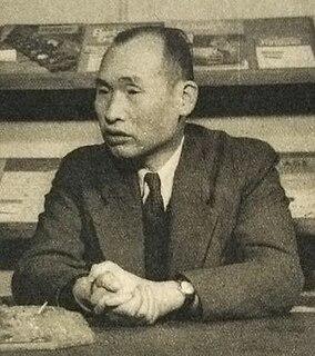 Kenjiro Takayanagi Japanese pioneer in the development of television