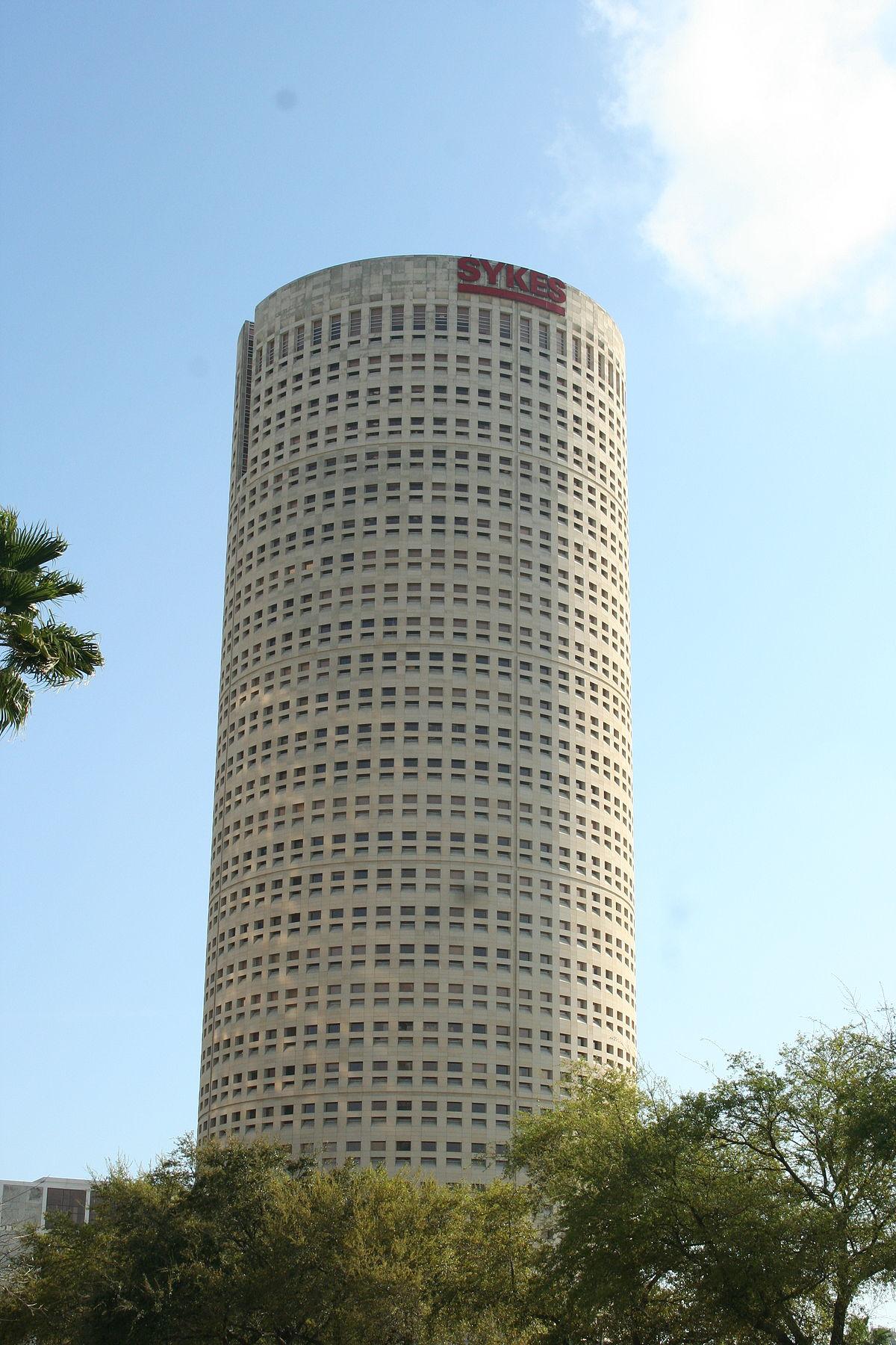 Rivergate Tower Wikipedia