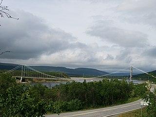 Tana, Norway Municipality in Troms og Finnmark, Norway