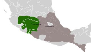 Tarascan state