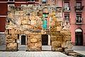 Tarragona Restos Romanos - Plaza del Forum.jpg