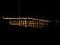 Tasman bridge & Dark Mofo.jpg