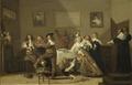Tavern Scene (Dirck Hals) - Nationalmuseum - 18552.tif