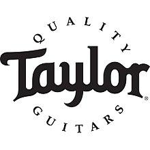 Taylor Guitars Logo Circular BW.jpg