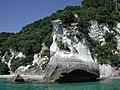 Te Hoho Rock in Cathedral Cove.jpg
