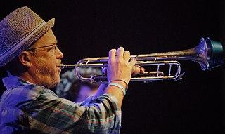 Dave Douglas (trumpeter) Musical artist