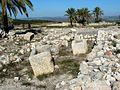 Tell Megiddo - 2005 Stables-1.JPG