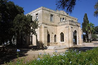 Bethlehem of Galilee Place in Northern