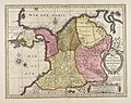 Terra Firma et Novum Regnum Granatense et Popayan - CBT 6621102.jpg
