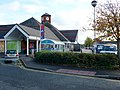 Tesco, Bourne Retail Park - geograph.org.uk - 1570257.jpg