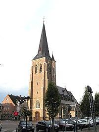 Tessenderlo - Sint-Martinuskerk.jpg