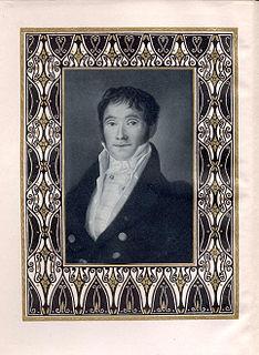 Benedictus Gotthelf Teubner German typographer and publisher