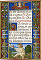 Text page from Hours of the Cross - Sforza Hours (1517-1520), f.27 - BL Add MS 34294.jpg