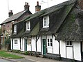 Thatched Cottages, Aldbury - geograph.org.uk - 1578018.jpg