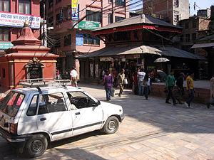Sthapit - Thaymaru, Kathmandu