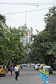 The 42 - Residential Building under Construction - Russell Street View - Kolkata 2015-08-16 3466.JPG