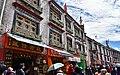 The Barkhor, Lhasa (8) (28768161877).jpg