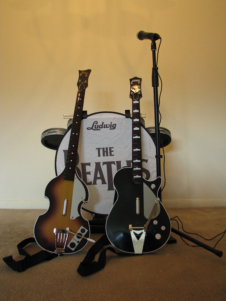 a history of the beatles an english rock band Video created by university of rochester for the course history of rock, part one the beatles transform the uk music scene and then invade america other beatles-type british bands the london blues scene and the rolling stones other.