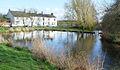 The Duck Pond, Kilham, East Yorkshire - geograph.org.uk - 720301.jpg