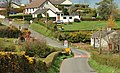The Enagh Road, Waringsford - geograph.org.uk - 1248041.jpg