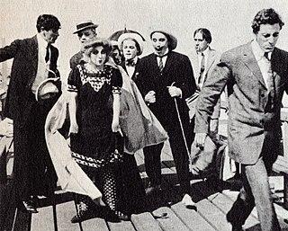 <i>The Gibson Goddess</i> 1909 film