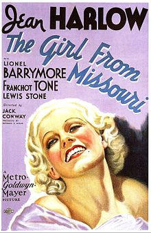 The Girl from Missouri poster.jpg