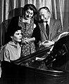 The Goldbergs 1954.JPG