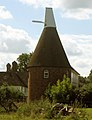 The Oast House, Cradducks Farm, Goudhurst Road, Staplehurst, Kent - geograph.org.uk - 322716.jpg