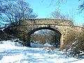 The Old Stone Bridge - geograph.org.uk - 20540.jpg